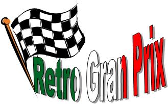 Logo Retro GP